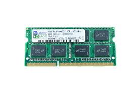 4GB PC3-10600 DDR3 1333 204pin SODIMM PCメモリー 【相性保証付】