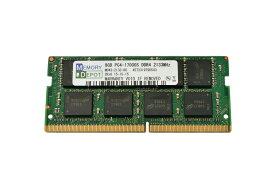 8GB PC4-17000 DDR4 2133 260pin SODIMM PCメモリー 【相性保証付】