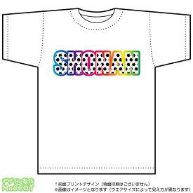 湘南サッカーTシャツ(白)(Jリーグ/応援/ホーム/サポーター/チーム/サッカーボール)