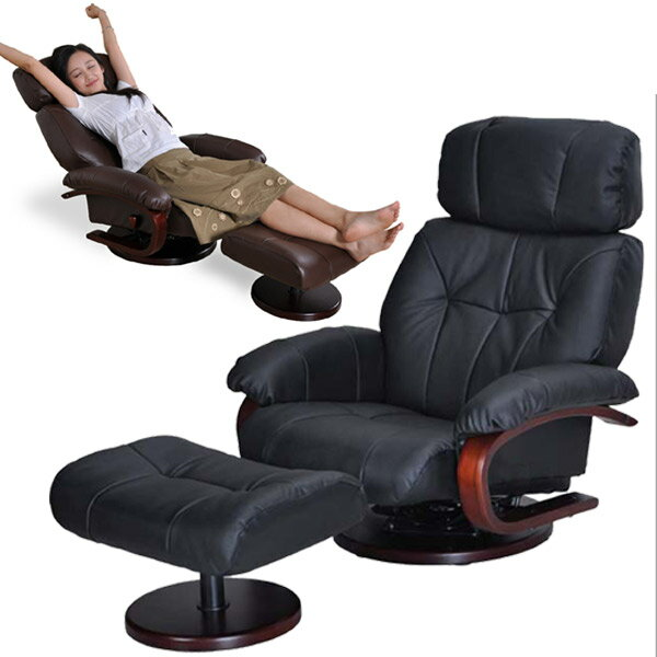 牛本革(本皮)ロータイプリクライニングチェアRC7000 選べる5色 座椅子 1人掛け 和 ジャパニーズ 【05P18Jun16】 【RCP】 敬老の日 ギフト【週末限定s0531】