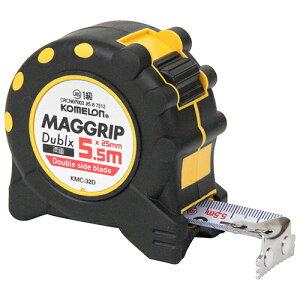 送料別 コメロン・マググリップ両面25-5.5・KMC−32D 【10P24Oct15】