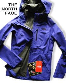 7482新品★ザ ノース フェイス THE NORTH FACE★ゴアテックスジャケット GORE−TEX 3005★青紫★XS★WOMENS