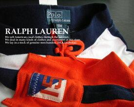 3393-5新品★ラルフローレン RALPH LAUREN★ベビー ポロシャツ+短パンセット202★子供服★