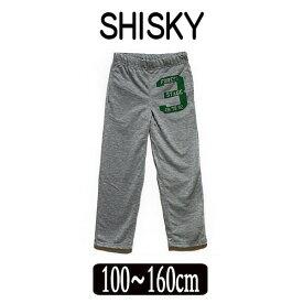 915-00C d0367 SHISKY スウェットパンツ グレー 100cm 110cm 120cm シスキー 子供服 男の子 キッズ ジュニア スエット ルームウェア yob1906 e3r