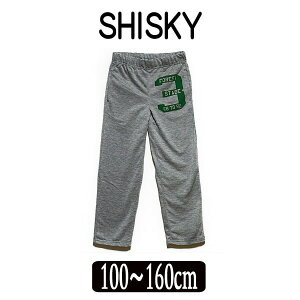 915-00C d0367 SHISKY スウェットパンツ グレー...