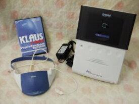 g7192 SSI サイコフィードバック・システム クラウス  KLAUS Z-8888 DVD付き