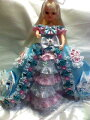 人形服Rちゃん豪華ドレス