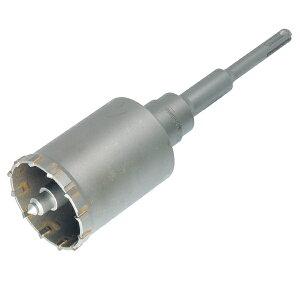 SDSインパクトコアドリル 60.0mm ボディ単体 打撃用コアドリル コアドリルカッター コンクリート/ブロック/レンガ/モルタル用コアドリル