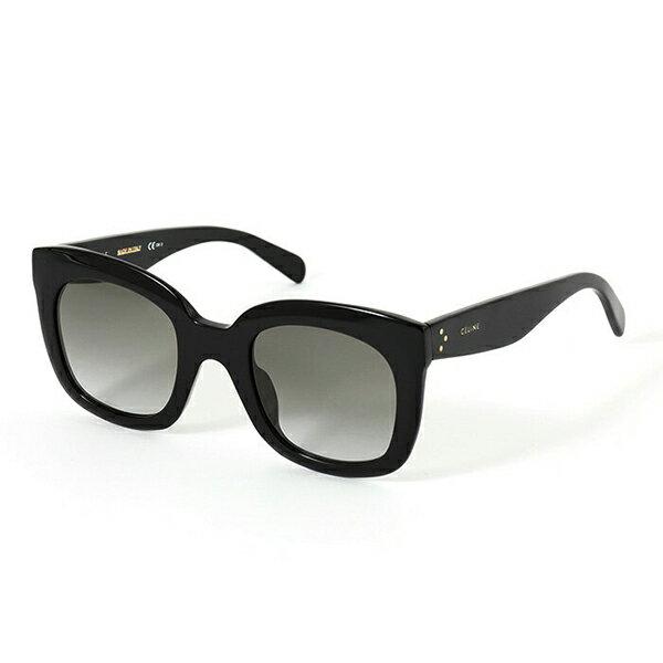 CELINE セリーヌ CL41385 F S サングラス グラサン アイウェア カラーレンズ メガネ めがね 眼鏡 カラー807N6/ブラック他