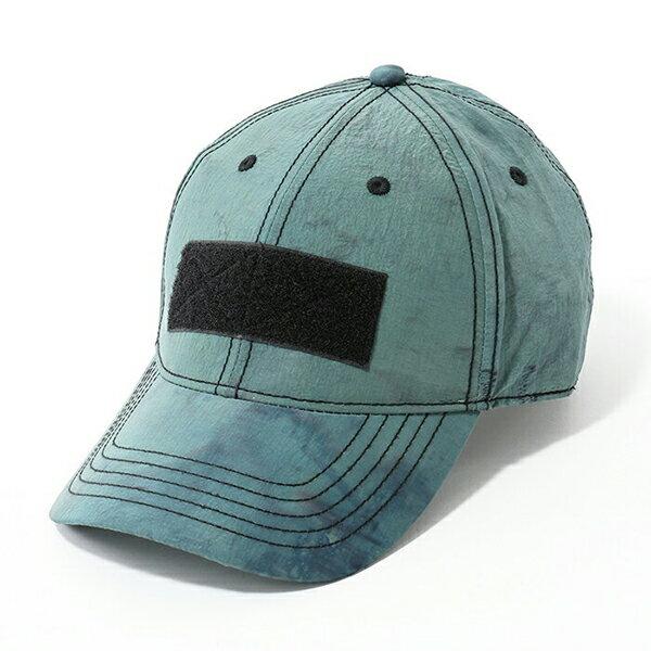 DIESEL ディーゼル 00SHMM 0KASF CETRAS HAT ベースボールキャップ 帽子 カラー5DG/グリーン他 メンズ