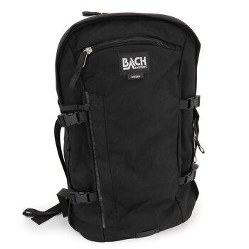 BACHバッハBIKE2B30L129411バイクツービーバックパックリュックデイパックバッグカラーblack/ブラックサイズ/