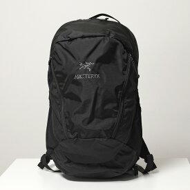 ARCTERYX アークテリクス 25815 Mantis 26 Backpack マンティス 26 バックパック リュック デイパック バッグ Black2 鞄 メンズ レディース