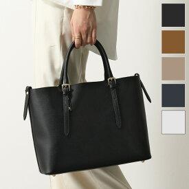 MARCO BIANCHINI マルコビアンキーニ 16911 カラー5色 PALMELLATO レザー トートバッグ ショルダーバッグ バッグインバッグ付き 鞄 レディース