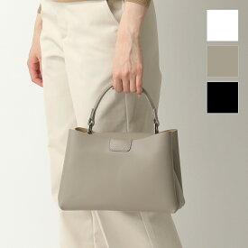 MARCO BIANCHINI マルコビアンキーニ 1377 カラー3色 レザー ハンドバッグ ショルダーバッグ 鞄 レディース