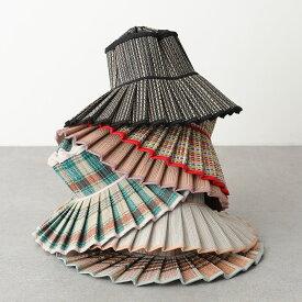 LORNA MURRAY ローナマーレイ Capri Hat カラー7色 カプリハット Mサイズ ハット 帽子 ストローハット 折り畳み 麦わら帽子 レディース