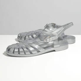 【500円OFFクーポン対象!11月1日限定】CELINE セリーヌ 337867000C.36AG PVC サンダル バックルストラップ ビーチサンダル 靴 レディース