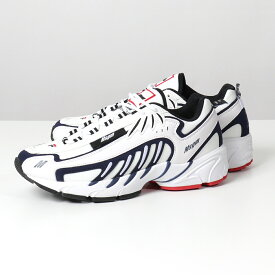 MSGM×FILA エムエスジーエム フィラ コラボ 2840 MS0126F 299 01 レザー ローカット スニーカー シューズ 靴 ホワイト メンズ