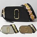 MARC JACOBS マークジェイコブス snapshot スナップショット M0014146 カラー3色 ショルダーバッグ ポシェット 鞄 レ…