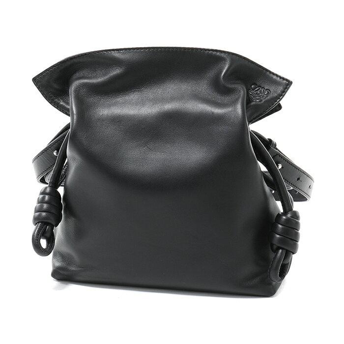 LOEWE ロエベ 334 87 K65 FLAMENCO KNOT SMALL BAG バッグ ハンドバッグ ショルダーバッグ カラー1100 レディース