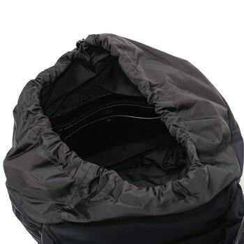 MONCLERモンクレール0062900539AXCHUTEバックパックリュックデイパックバッグカラー999/ブラックユニセックス