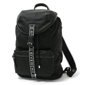 GIVENCHY ジバンシィ BK500MK0B5 4G パッカウェイ バックパッグ リュック 004/ブラック 鞄 メンズ