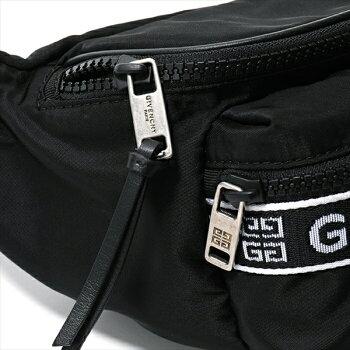 GIVENCHYジバンシィBK5037K0B5ボディバッグ001/BLACK