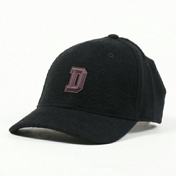 DIESEL ディーゼル SLLN 0IATJ ウール ベースボールキャップ 帽子 900 メンズ