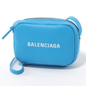 BALENCIAGA バレンシアガ 489809 D6W2N EVERYDAY CAM BAG XS エブリデイ カメラバッグ レザー ポシェット ショルダーバッグ 4665 レディース