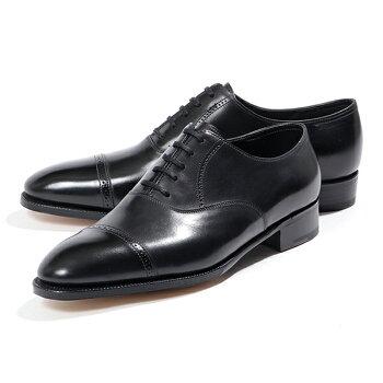 JOHNLOBBジョンロブPHILIP2OXFORDCALF506200L7000Eフィリップ2レザーシューズオックスフォード革靴ビジネスBLACKメンズ