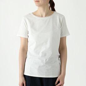 MAX MARA WEEKEND マックスマーラ ウィークエンド 59710597 MULTIC ストレッチコットン クルーネック 半袖 Tシャツ 001 レディース