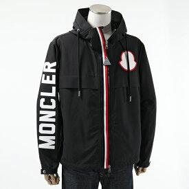 MONCLER モンクレール MONTREAL 4109105 C0025 モントリオール フーテッド ナイロン ジャケット ブルゾン 999 メンズ