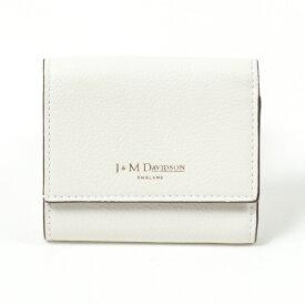 d06ff35019fd J&M DAVIDSON ジェイアンドエム デヴィッドソン 10149 7470 2 FOLD WALLET レザー 三つ折り財布