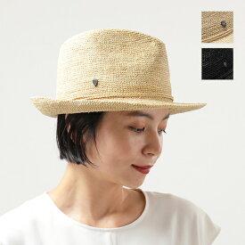HELEN KAMINSKI ヘレンカミンスキー Abaka ラフィアハット ハット 帽子 ローラブル カラー2色 レディース