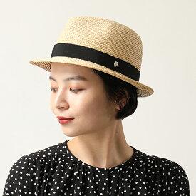 【エントリーでポイント最大21倍!25日限定】HELEN KAMINSKI ヘレンカミンスキー Avara ラフィアハット ハット 帽子 UPF50+ Natural/Midnight レディース