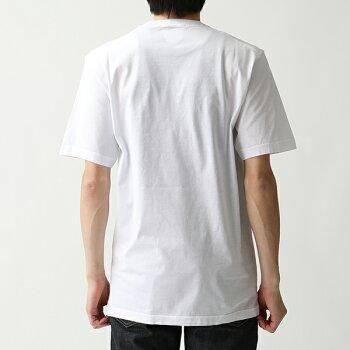 DSQUARED2ディースクエアードS71GD0768S22427100クルーネック半袖Tシャツカットソーメンズ
