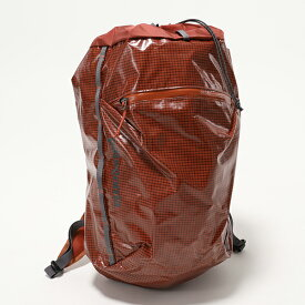 patagonia パタゴニア 49040 NAD LW Black Hole Cinch Pack 20L ライトウェイト バックパック リュック バッグ NewAdobe ユニセックス