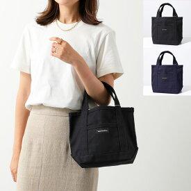 marimekko マリメッコ MINI PERUSKASSI KASSI 2 Raide 044400 001 002 コットンキャンバス トートバッグ カラー2色 鞄 レディース