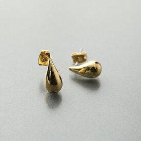 SOKO ソコ SS150003 BRASS Mini Dash Studs EARRINGS ミニ スタッズ ピアス アクセサリー ゴールド レディース