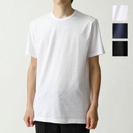 SUNSPEL サンスペル MTSH0001 MENS Q82 PLAIN コットン クルーネック 半袖 Tシャツ カットソー 無地 カラー3色 メンズ