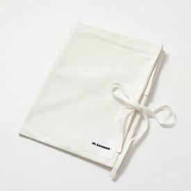 JILSANDER+ ジルサンダー プラス 【保存袋単体】 3ポケット 衣類カバー 布袋 保護袋 トラベルケース 100 ユニセックス