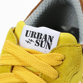 URBANSUNアーバンサンVINCENT504ローカットスニーカーシューズヴィンテージ靴メンズ