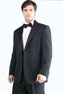 065 bk 3S-6 XL Tuxedo slacks cummerbund Thailand Chief 5-piece set