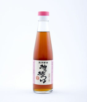 It is introduced ♪ in Yuasa soy sauce concentration citron plum soup 200 ml ☆ somen and tofu, dressing on TV; extreme popularity☆
