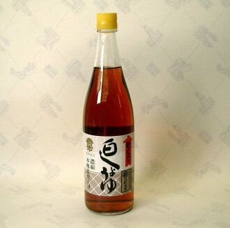 White soy sauce 720 ml ☆ concentration type with soup stock