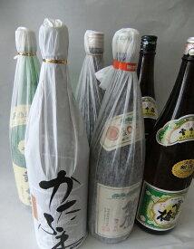 【送料込価格!】上越日本酒6本飲み比べ6本セット 雪中梅2種類入ってます!<プラスチックケースでの発送です>※沖縄・離島は別途送料がかかります【marutaya】【RCP】