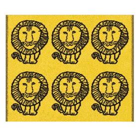 リサラーソン  タオルバスマット ライオン 約50×60cm【LISA LARSON/バスマット/タオルマット/足拭き/足拭きマット/ラグ/北欧/北欧雑貨】【楽ギフ_メッセ入力】
