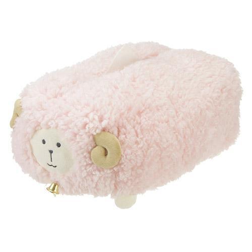 シープクラフト ティッシュBOXカバー ラブ(うさぎ)SHEEP CRAFT RAB C660-10【クラフトホリック/CRAFTHOLIC/ティッシュボックスカバー/ティッシュボックス入れ/2017AW】【楽ギフ_メッセ入力】