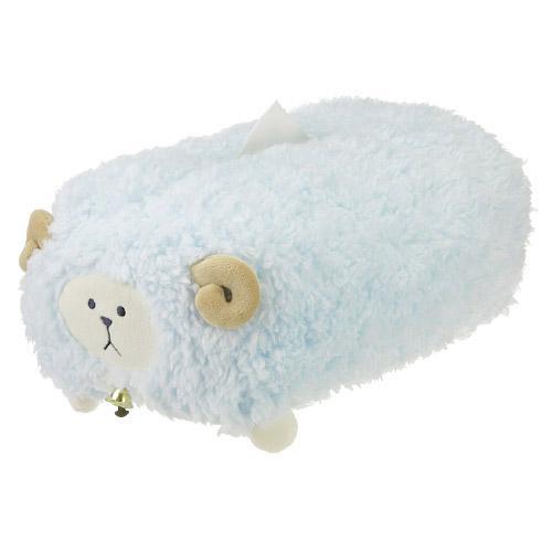 シープクラフト ティッシュBOXカバー スロース(くま)SHEEP CRAFT SLOTH C660-20【クラフトホリック/CRAFTHOLIC/ティッシュボックスカバー/ティッシュボックス入れ/2017AW】【楽ギフ_メッセ入力】