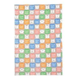 クラフトホリック ブランケット グレー Block GRAY blanket c3078-9【CRAFTHOLIC/クラフトブランケット/1000円ブランケット/ひざかけ/ひざ掛け/約70×100cm/2018AW】【楽ギフ_メッセ入力】