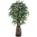 【観葉植物 大型】■高さ210cmフィカスツリー■観葉植物 造花 タヒチ 南国 夏 観葉植物 大型 インテリア 人工 フェイ…